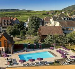 Best Western Hotel & SPA Le Schoenenbourg 2
