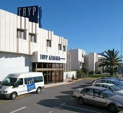 TRYP Valencia Azafata Hotel 2