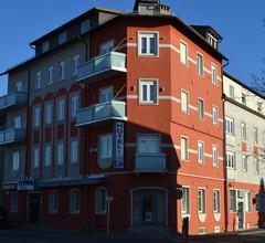 Aragia Hotel 1