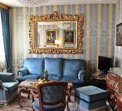 Hotel Palais Porcia 2