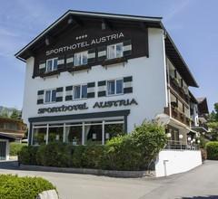 Sporthotel Austria 2