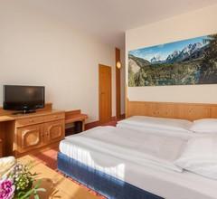 Mercure Hotel Garmisch Partenkirchen 2