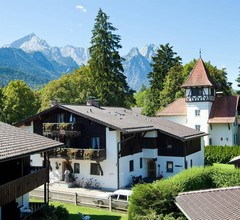 H+ Hotel Alpina Garmisch-Partenkirchen 2