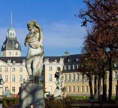 Novotel Karlsruhe City 2