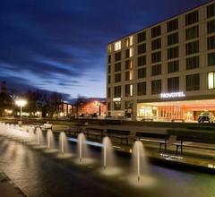 Novotel Karlsruhe City 1