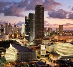 Hilton Miami Downtown 2