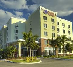 Comfort Suites Miami Airport North 1