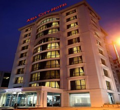 Asia City Hotel Istanbul 1