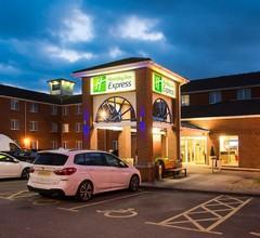 Holiday Inn Express Southampton West 2