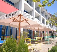 Seehotel Riviera 1