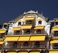 Fairmont Le Montreux Palace 1
