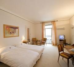 Hotel du Grand Lac Excelsior 2