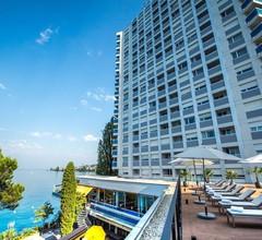 Eurotel Montreux 1