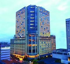 New Coast Hotel Manila 1