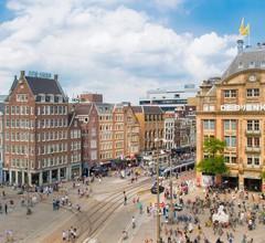 Swissotel Amsterdam 1