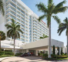 Hilton Fort Lauderdale Marina 1