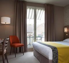 Hotel Beauséjour 1
