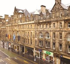 Hilton Edinburgh Carlton 2
