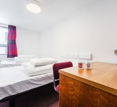 Euro Hostel Edinburgh Halls 2