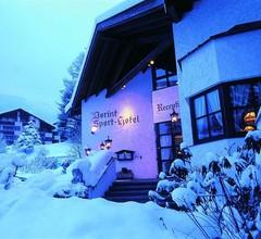 Dorint Sporthotel Garmisch-Partenkirchen 1