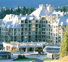 Pan Pacific Whistler Mountainside 2