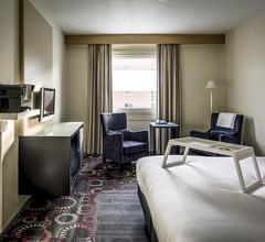 Savoy Hotel Rotterdam 1
