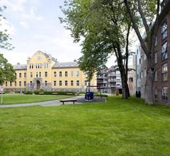 Comfort Hotel Park 2
