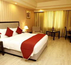 Gokulam Park Sabari OMR Hotel 1