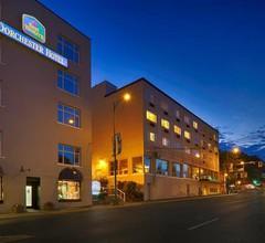 Best Western Dorchester Hotel 2