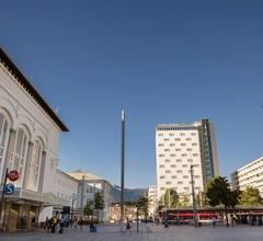 Austria Trend Hotel Europa Salzburg 2