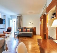 Hotel & Villa Auersperg 2