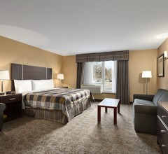 Days Inn by Wyndham Brampton 2