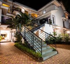 Resort Lagoa Azul 1