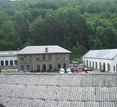 Hostal Porta De Núria 1