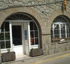 Hostal Porta De Núria 2