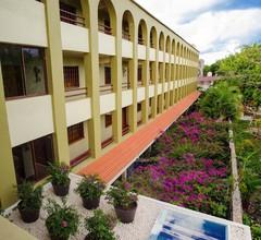 Suites Colonial 1