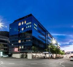 ABC Swiss Quality Hotel 1
