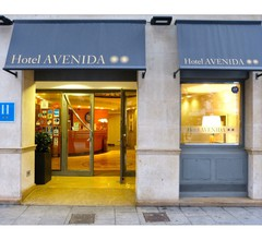 Hotel Avenida 1