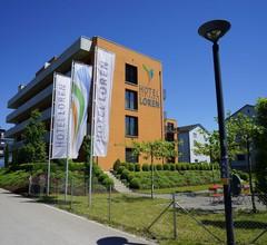 Hotel Residence Loren 1