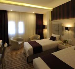 Howeyzeh Hotel 1