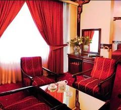 Kowsar Tehran Hotel 2
