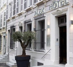 Alex Hotel 1