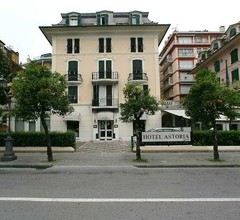 Hotel Astoria Rapallo 1