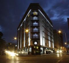 Perla Central Hotel 2