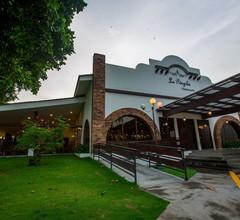 Best Western Las Mercedes Airport 1