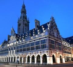 Hotel Binnenhof 1