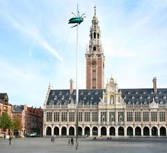 Hotel Binnenhof 2