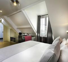 Lyric Hotel Paris 2