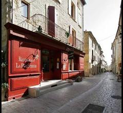 Hostellerie Provençale 1