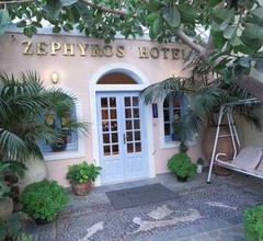 Hotel Zephyros 2